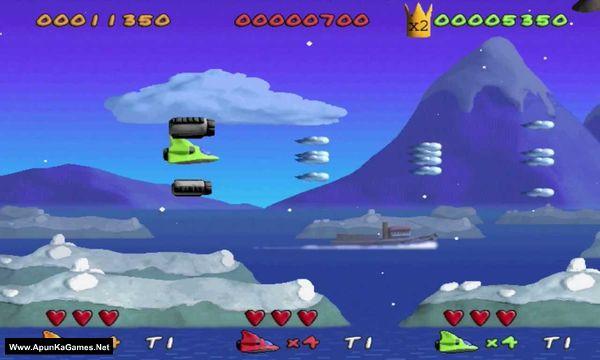 Platypus 2 Screenshot 2, Full Version, PC Game, Download Free