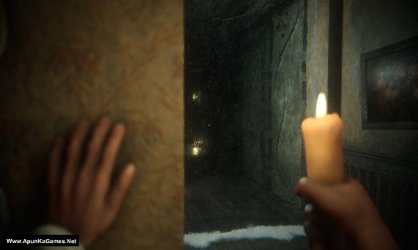 Project Nightmares Case 36: Henrietta Kedward Screenshot 2, Full Version, PC Game, Download Free