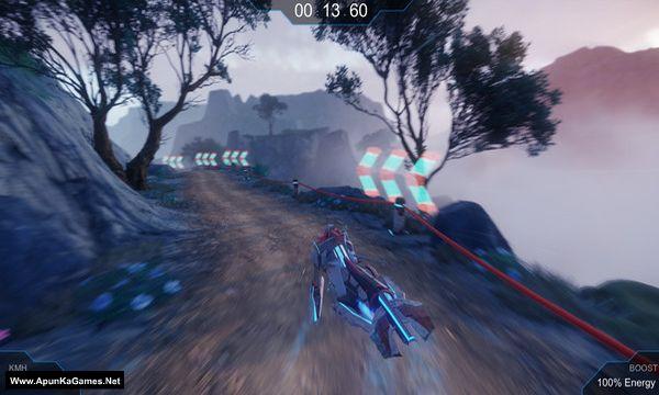 Racing Glider Screenshot 1, Full Version, PC Game, Download Free