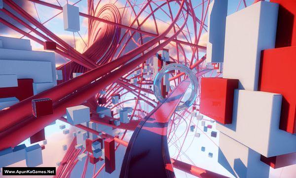 Racing Glider Screenshot 3, Full Version, PC Game, Download Free