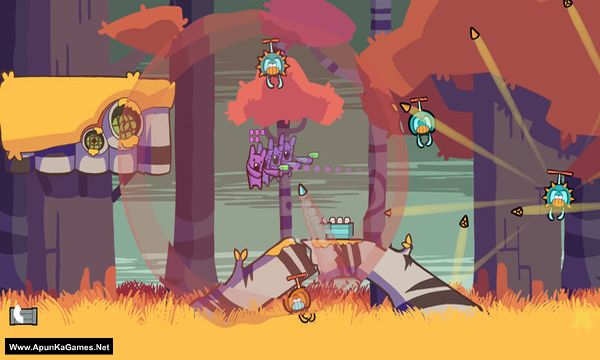 Retimed Screenshot 2, Full Version, PC Game, Download Free