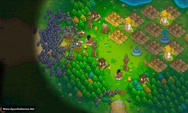 Risen Kingdom Screenshot 3, Full Version, PC Game, Download Free