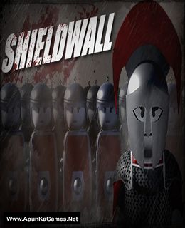 Shieldwall Cover, Poster, Full Version, PC Game, Download Free