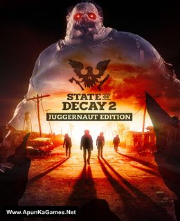 State of Decay 2: Juggernaut Edition Cover, Poster, Full Version, PC Game, Download Free