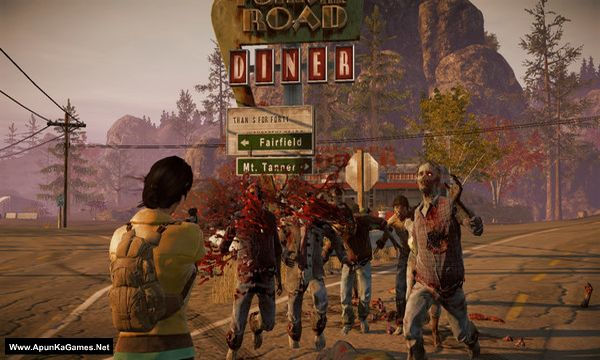 State of Decay: YOSE Day One Edition Screenshot 2, Full Version, PC Game, Download Free