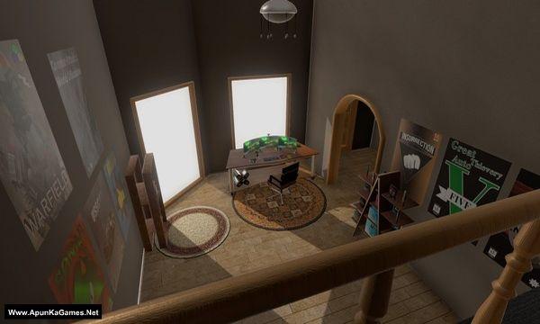 Streamer Daily Screenshot 1, Full Version, PC Game, Download Free