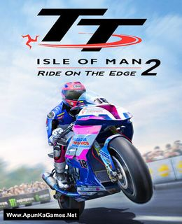 TT Isle of Man 2 Cover, Poster, Full Version, PC Game, Download Free