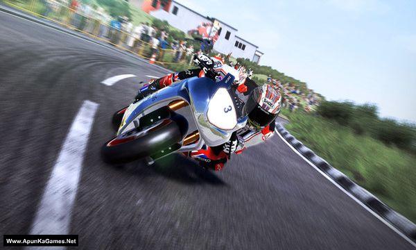 TT Isle of Man 2 Screenshot 1, Full Version, PC Game, Download Free