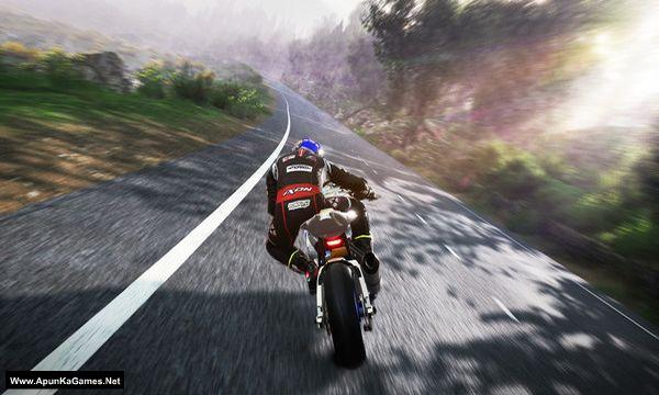 TT Isle of Man 2 Screenshot 2, Full Version, PC Game, Download Free