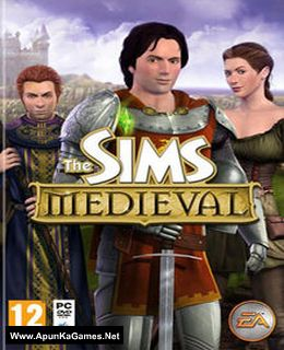 The Sims Medieval Cover, Poster, Full Version, PC Game, Download Free
