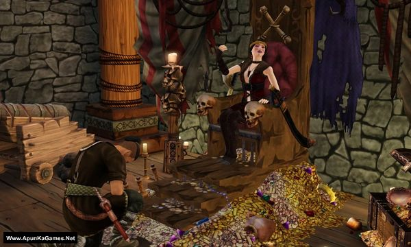 The Sims Medieval Screenshot 3, Full Version, PC Game, Download Free