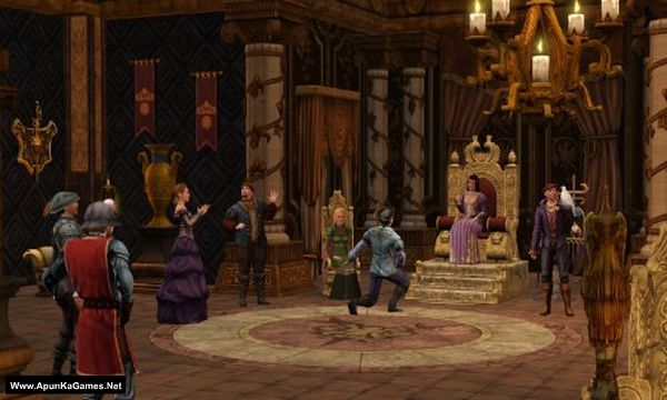 The Sims Medieval Screenshot 2, Full Version, PC Game, Download Free