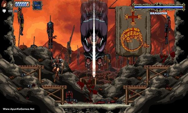 Wallachia: Reign of Dracula Screenshot 2, Full Version, PC Game, Download Free