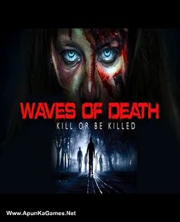 Waves of Death Cover, Poster, Full Version, PC Game, Download Free