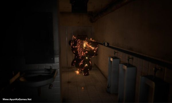 Your Toy Screenshot 1, Full Version, PC Game, Download Free