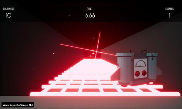 10 Second Shuriken Screenshot 3, Full Version, PC Game, Download Free