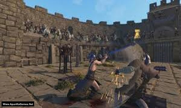 Blackthorn Arena Screenshot 1, Full Version, PC Game, Download Free