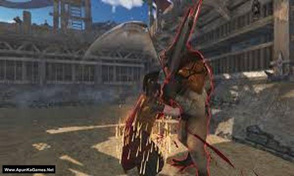 Blackthorn Arena Screenshot 2, Full Version, PC Game, Download Free