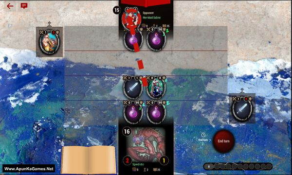 Card Battle Spirit Link Screenshot 1, Full Version, PC Game, Download Free