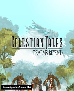 Celestian Tales: Realms Beyond Cover, Poster, Full Version, PC Game, Download Free