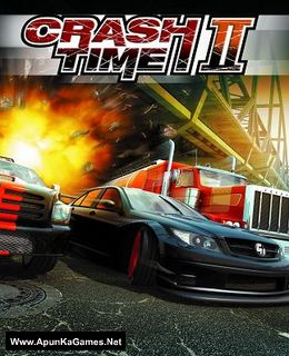 Crash Time 2 Cover, Poster, Full Version, PC Game, Download Free
