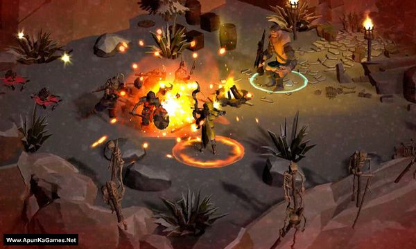 Crumbling World Screenshot 1, Full Version, PC Game, Download Free