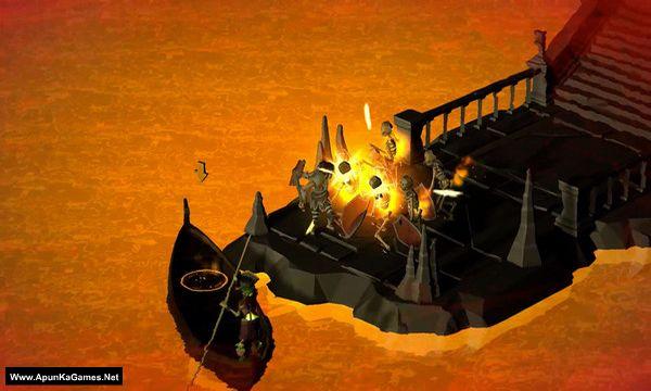 Crumbling World Screenshot 3, Full Version, PC Game, Download Free