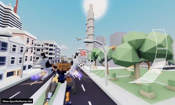 DEEEER Simulator: Your Average Everyday Deer Game Screenshot 2, Full Version, PC Game, Download Free