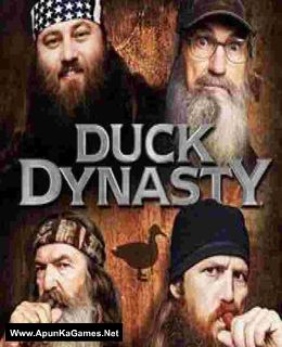 Duck Dynasty Cover, Poster, Full Version, PC Game, Download Free