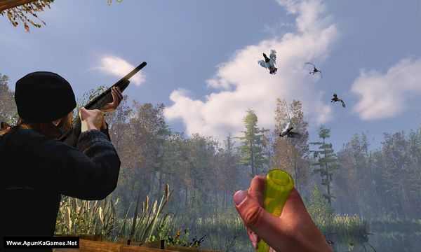 Duck Dynasty Screenshot 2, Full Version, PC Game, Download Free