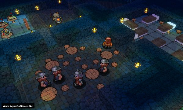 DwarfCorp Screenshot 2, Full Version, PC Game, Download Free