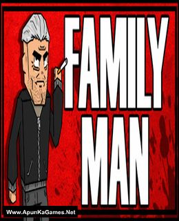 Family Man Cover, Poster, Full Version, PC Game, Download Free
