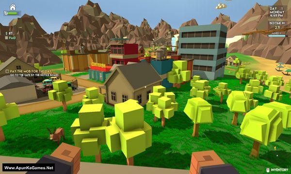 Family Man Screenshot 1, Full Version, PC Game, Download Free