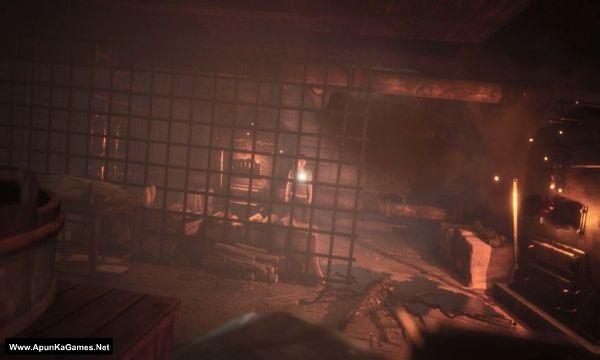 Fear the Dark Unknown: Chloe Screenshot 1, Full Version, PC Game, Download Free