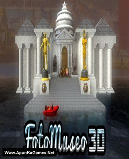 FotoMuseo 3D Cover, Poster, Full Version, PC Game, Download Free