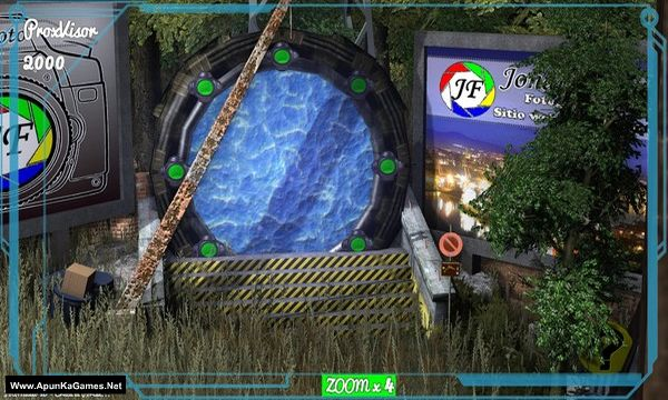 FotoMuseo 3D Screenshot 2, Full Version, PC Game, Download Free