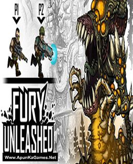 Fury Unleashed Cover, Poster, Full Version, PC Game, Download Free