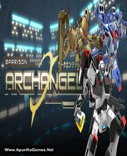 Garrison: Archangel Cover, Poster, Full Version, PC Game, Download Free