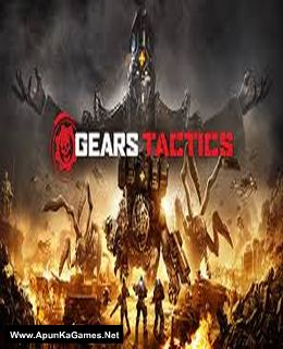 Gears Tactics Cover, Poster, Full Version, PC Game, Download Free
