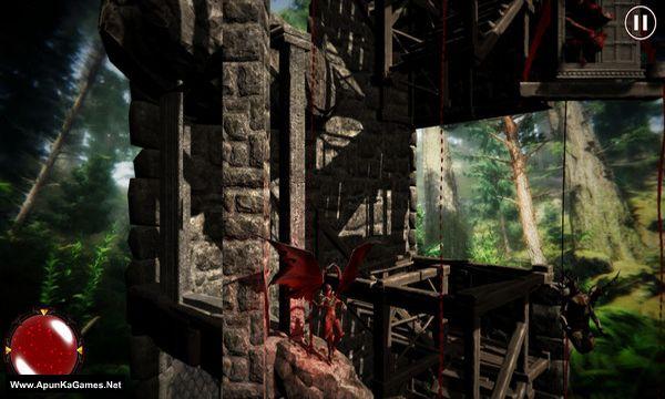 Get Over Blood Screenshot 2, Full Version, PC Game, Download Free
