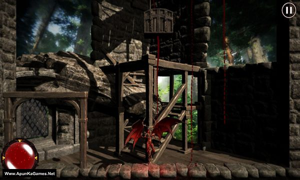 Get Over Blood Screenshot 3, Full Version, PC Game, Download Free