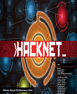 Hacknet Cover, Poster, Full Version, PC Game, Download Free