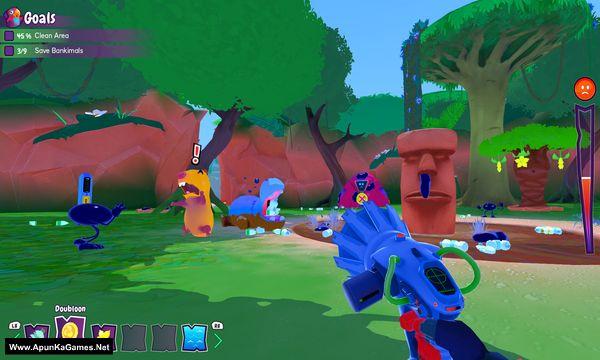 Island Saver Dinosaur Island Screenshot 2, Full Version, PC Game, Download Free