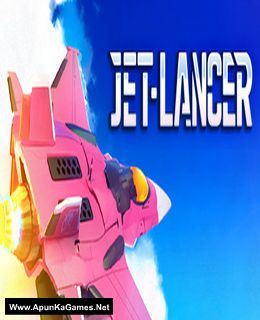 Jet Lancer Cover, Poster, Full Version, PC Game, Download Free