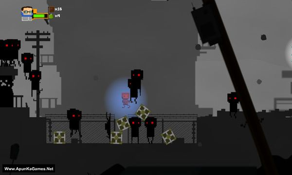 Last Man Screenshot 2, Full Version, PC Game, Download Free