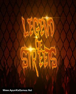 Legend of Streets Cover, Poster, Full Version, PC Game, Download Free