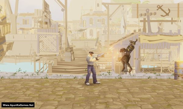 Legend of Streets Screenshot 1, Full Version, PC Game, Download Free
