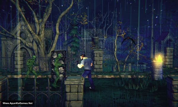 Legend of Streets Screenshot 2, Full Version, PC Game, Download Free