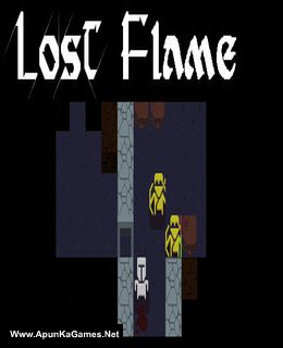 Lost Flame Cover, Poster, Full Version, PC Game, Download Free