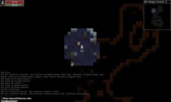 Lost Flame Screenshot 2, Full Version, PC Game, Download Free
